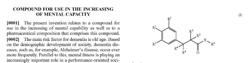 Франківський науковець-біохімік отримав патент США за дослідження для покращення розумових здібностей 2