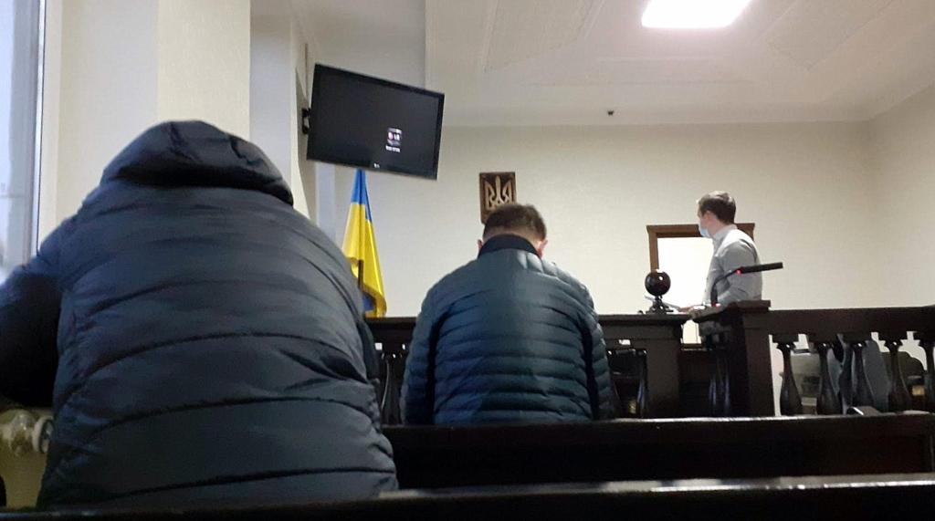 апеляційний суд у справі ДТП на Набережній