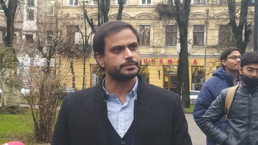 У Франківську студенти-індуси потерпають від нападів пакистанців 2