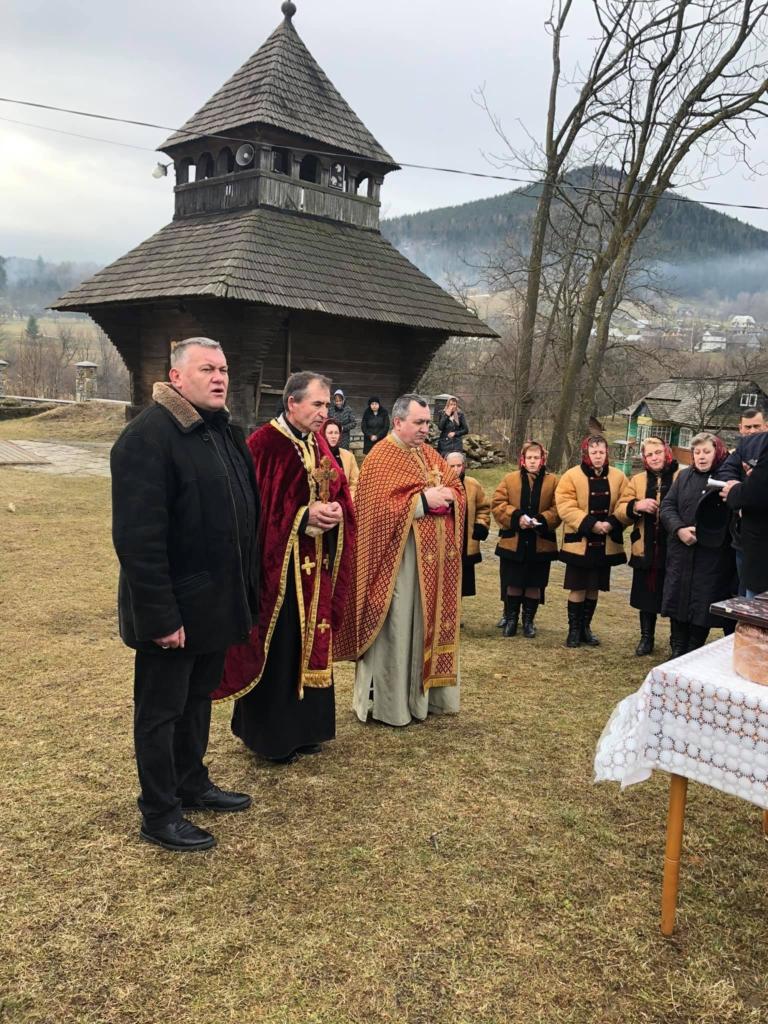 """На Косівщині вшанували пам'ять 22-річного """"кіборга"""" 3"""