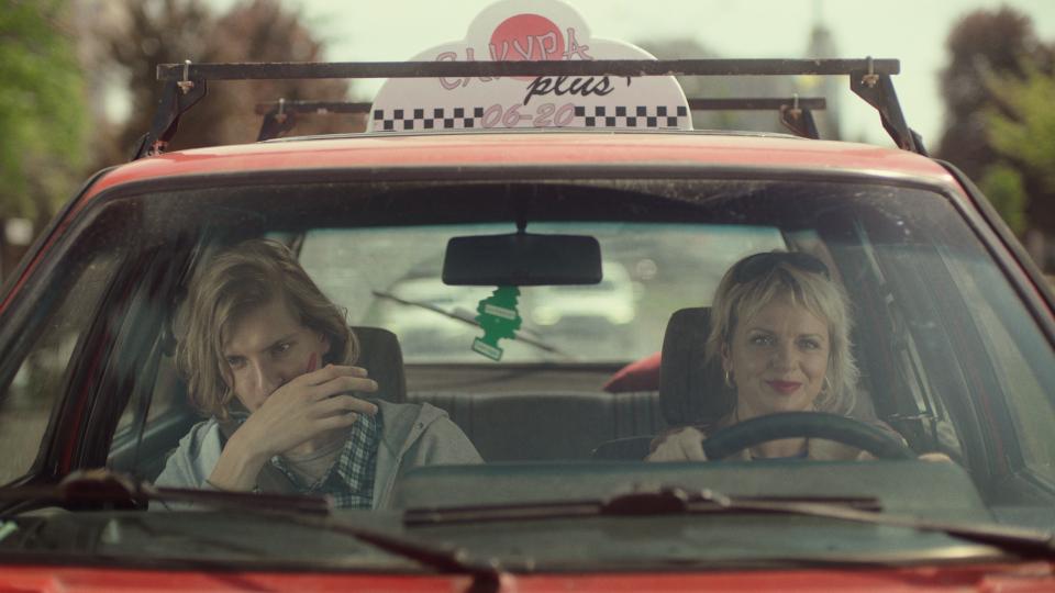 Фільм «Мої думки тихі» з Ірмою Вітовською нагороджений на фестивалі у США 1