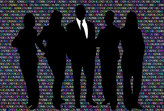 Big Data для бізнесу