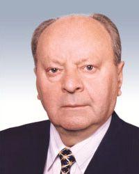 У Франківську помер академік права Володимир Луць 2