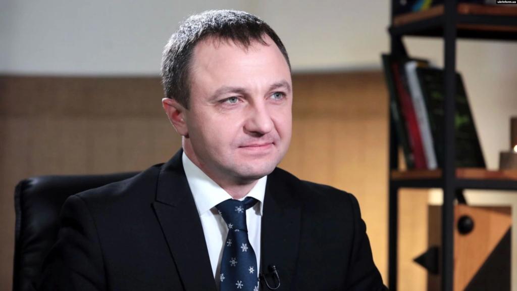 Тарас Кремінь розповів, що робити, якщо вас відмовляються обслуговувати українською мовою