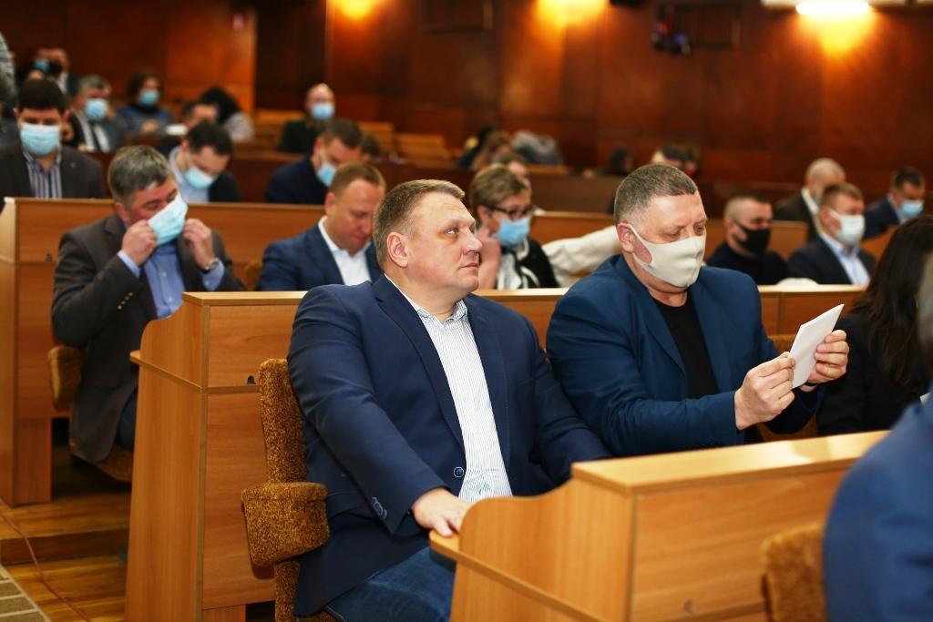 Депутати від «За майбутнє» підтримали звернення до керівництва держави щодо критичного недофінансування райрад 1