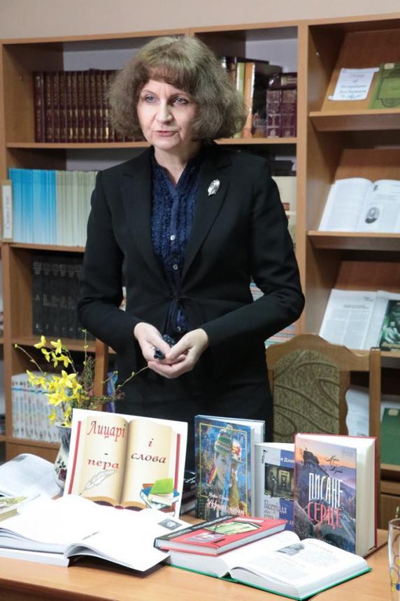 Книжка Прикарпаття-2020: нагороди отримали п'ятеро авторів 2