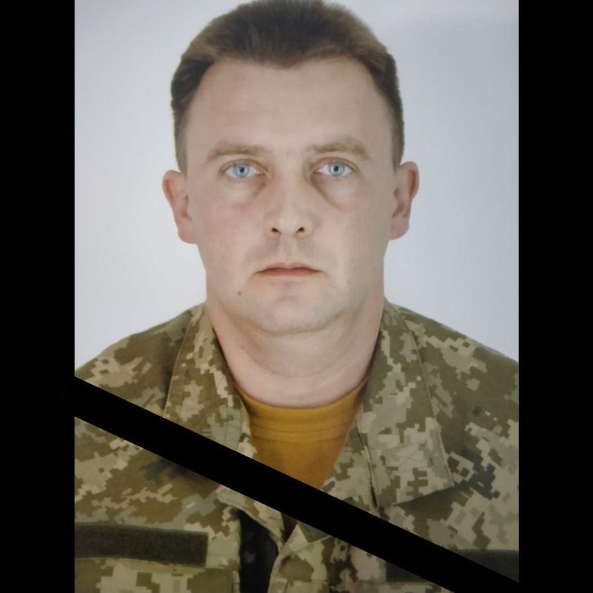 У Франківську помер 38-річний ветеран, осиротіли троє дітей 1