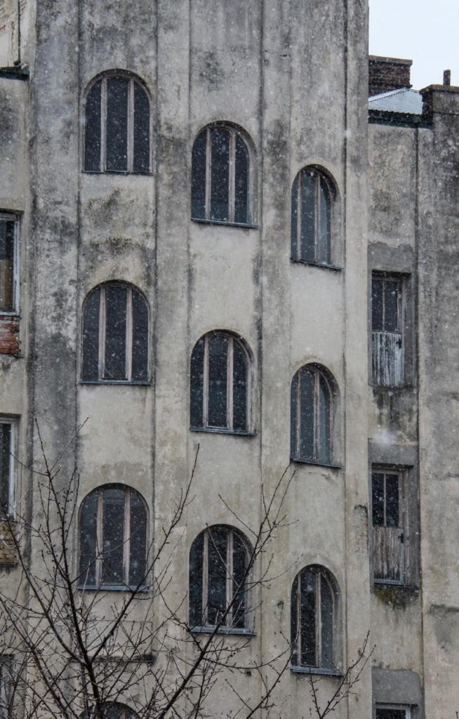 Архітектура Івано-Франківська - бібліотека