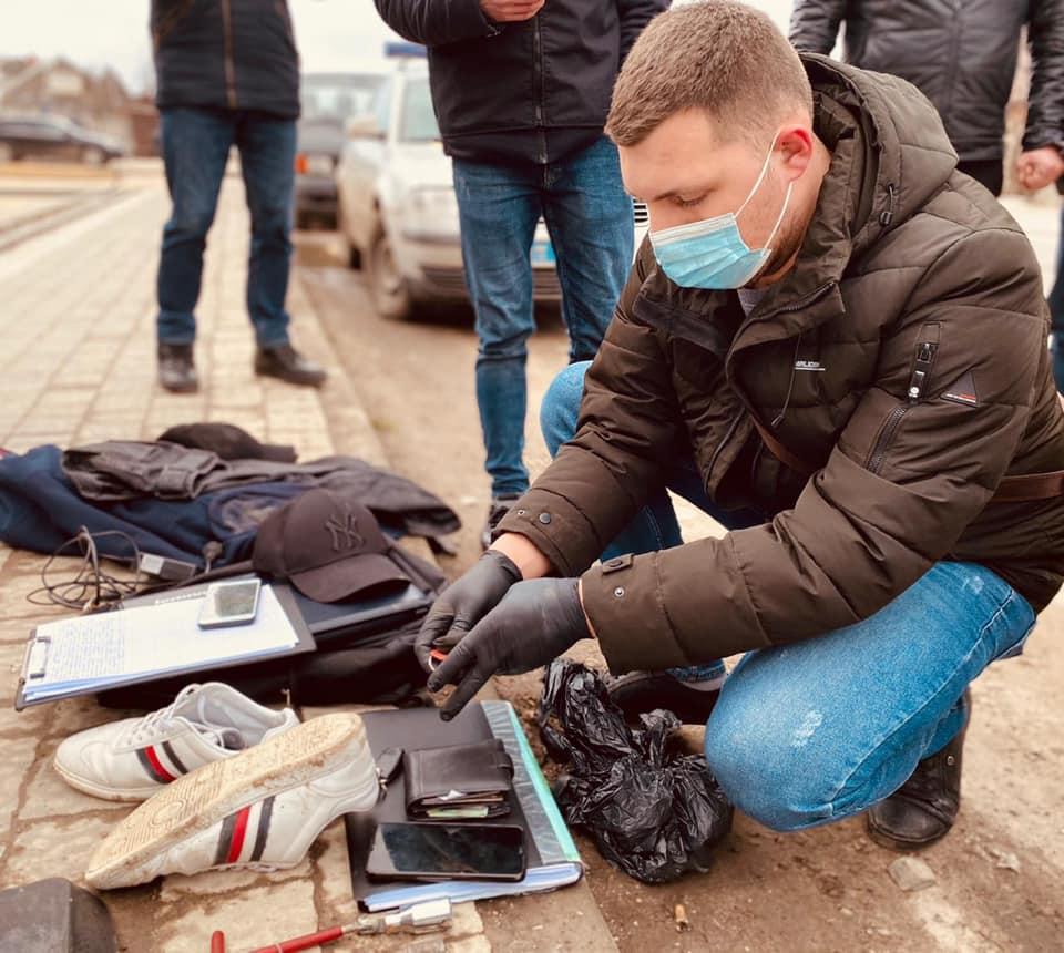 У Франківську затримали чоловіка, який обкрадав офіси 2