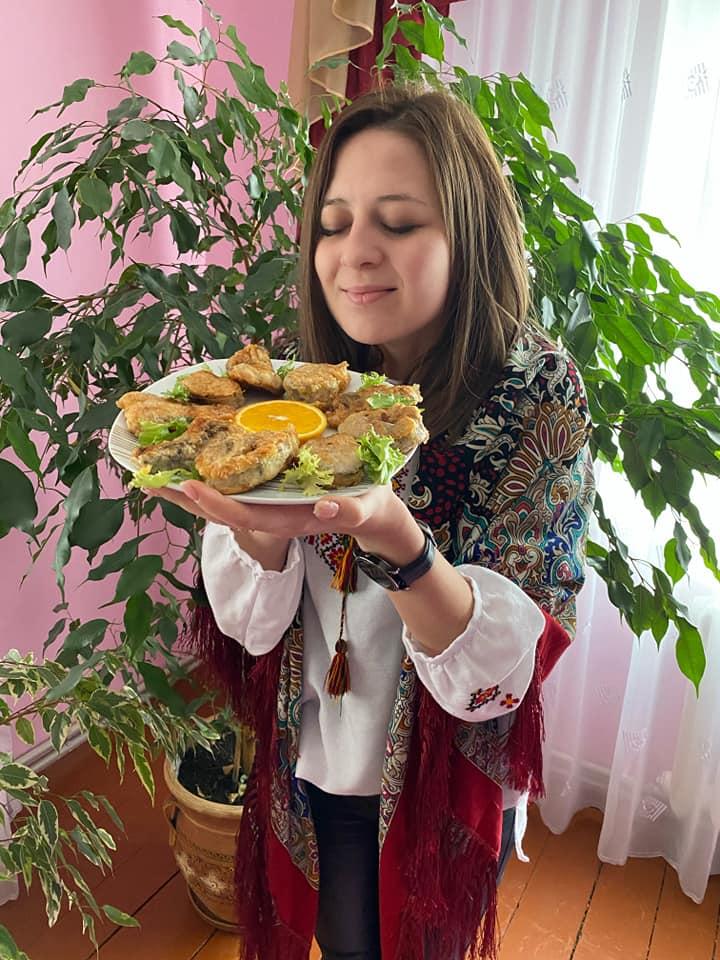 Засмакуй, як Шевченко: вчителі франківського Католицького ліцею приготували улюблені страви Кобзаря 2