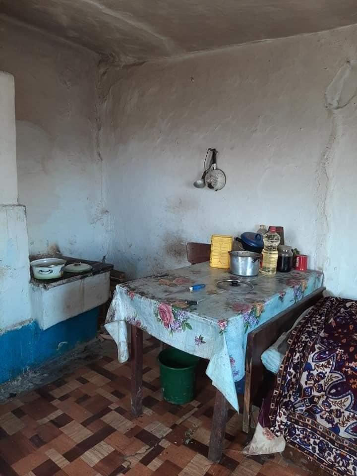 На Прикарпатті у віддаленому селі животіє мама з донькою-інвалідом – соцслужби не допомагають 1