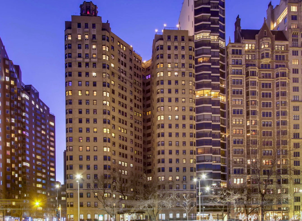 Чикаго - будинок за проектом HOOPER & JANUSCH COMPANY