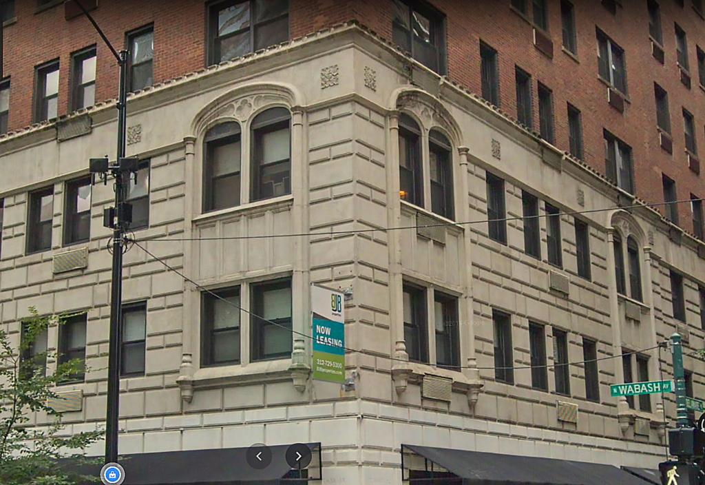 будинок в Чикаго за проектом компанії Хупера і Януша