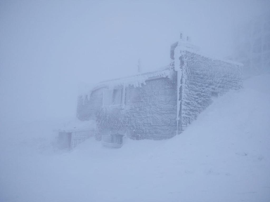 Сніг на Вербну неділю: синоптик попередила про похолодання на Франківщині 2
