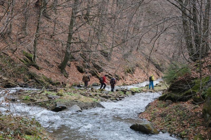 Знайшли тіло туриста, який заблукав у горах ще 13 лютого