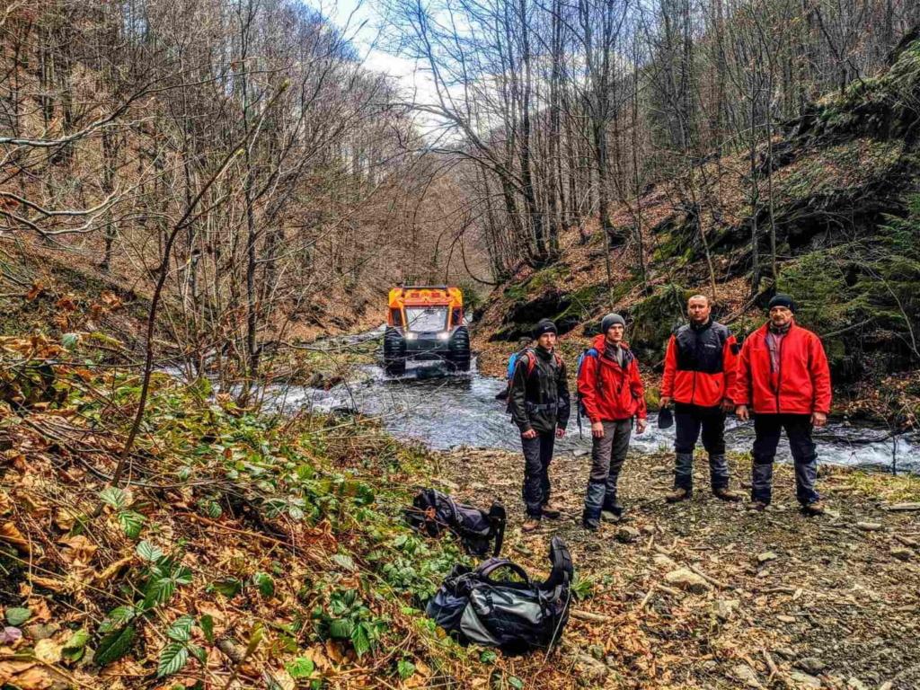 Киянин заблукав у Карпатах 13 лютого, тіло знайшли 27 квітня