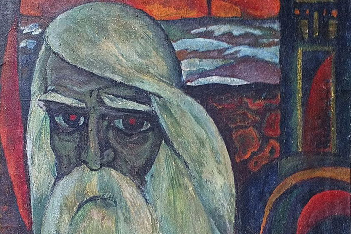 У Франківську не знайшлося приміщення для експозиції 250 картин Опанаса Заливахи 1