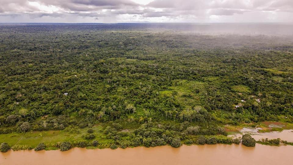 Ексдепутатка Івано-Франківської облради створює екопоселення на березі Амазонки в Перу 2