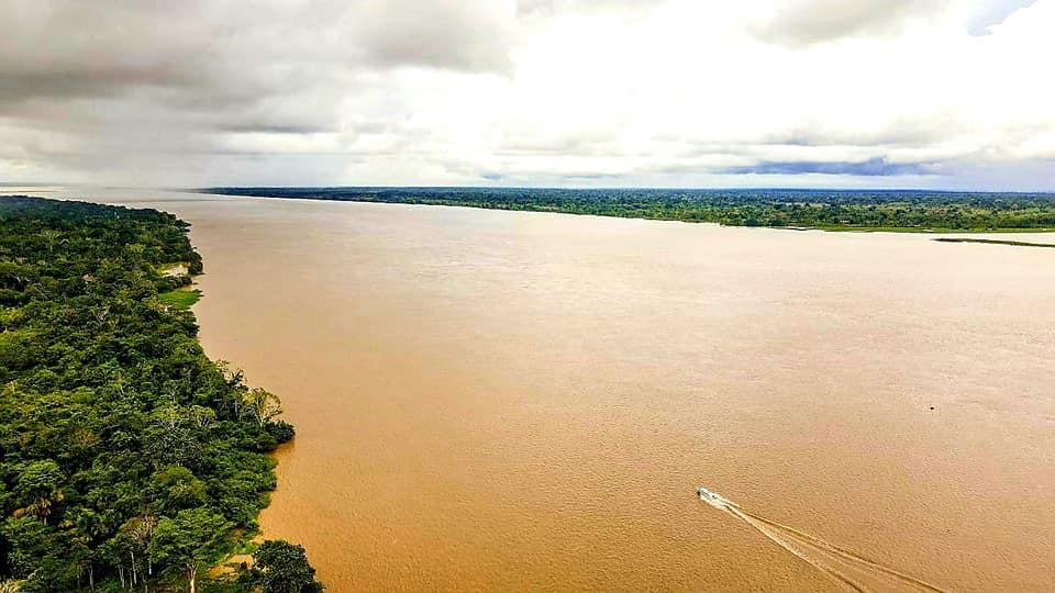 Ексдепутатка Івано-Франківської облради створює екопоселення на березі Амазонки в Перу 1