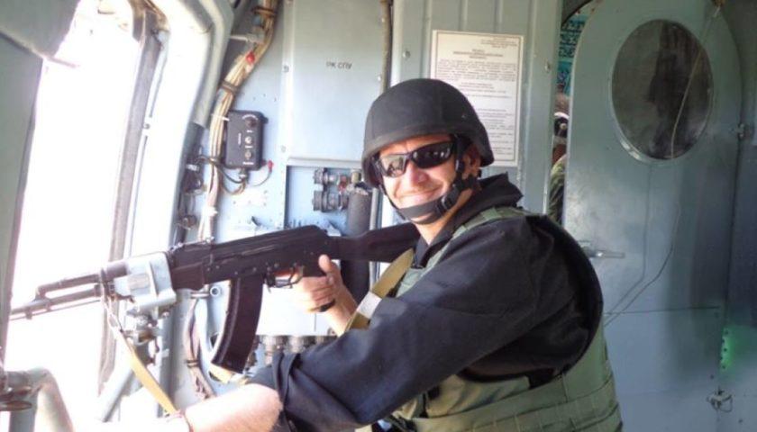 Сьогодні - річниця загибелі генерала Кульчицького та земляків-міліціонерів, чий вертоліт збили під Слов'янськом 2