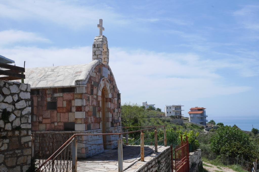 Албанія - церкви