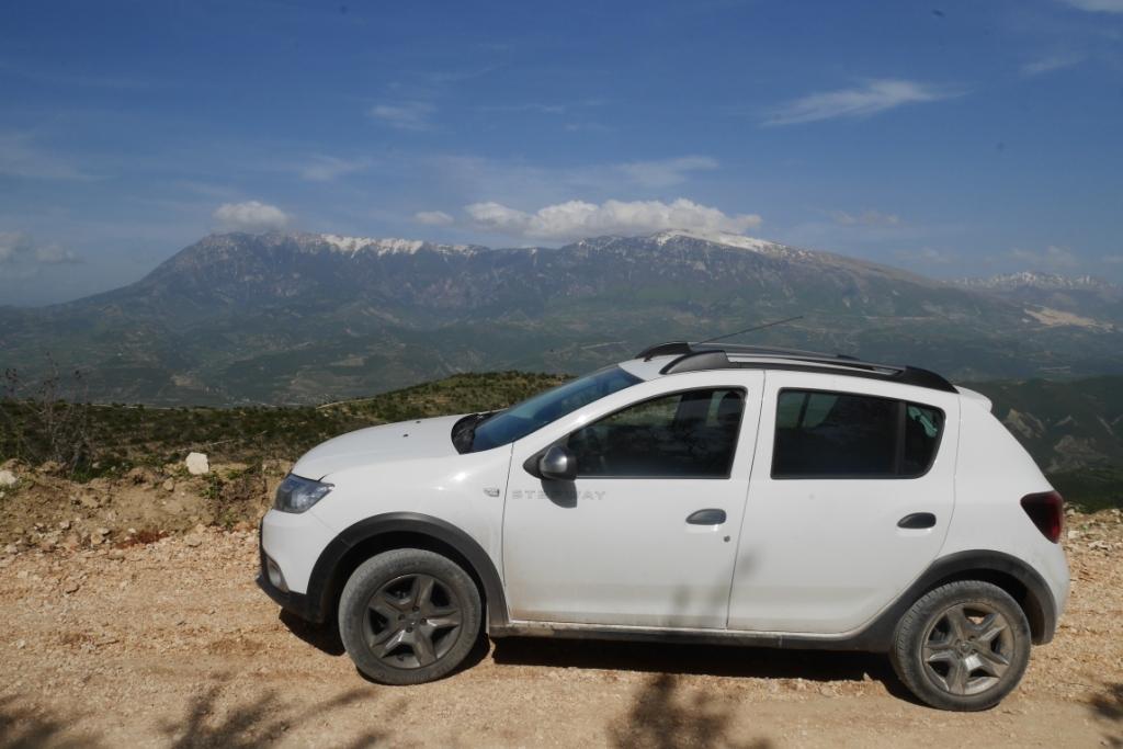 Албанія - оренда автомобіля