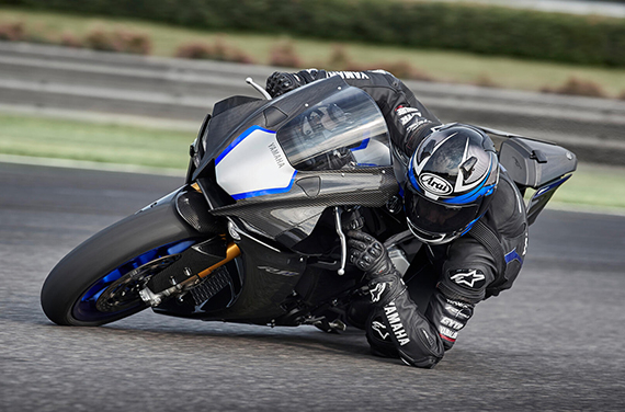 Голова Івано-Франківської ОДА купив два мотоцикли загальною вартістю майже 1,4 млн грн 1