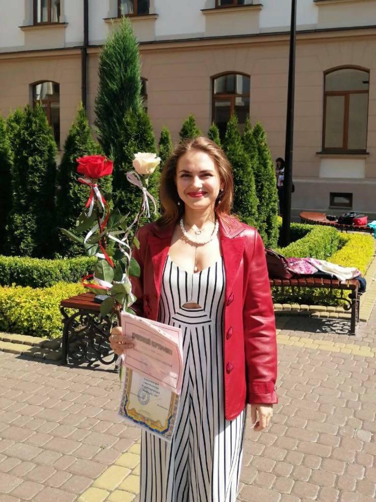 П'ятьом учням і педагогам Калуського ліцею Бахматюка вручили нагороди і премії 3