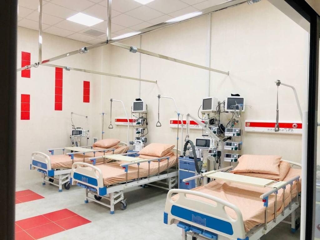У ЦМКЛ Франківська відремонтували та розширили відділення екстреної медичної допомоги 1