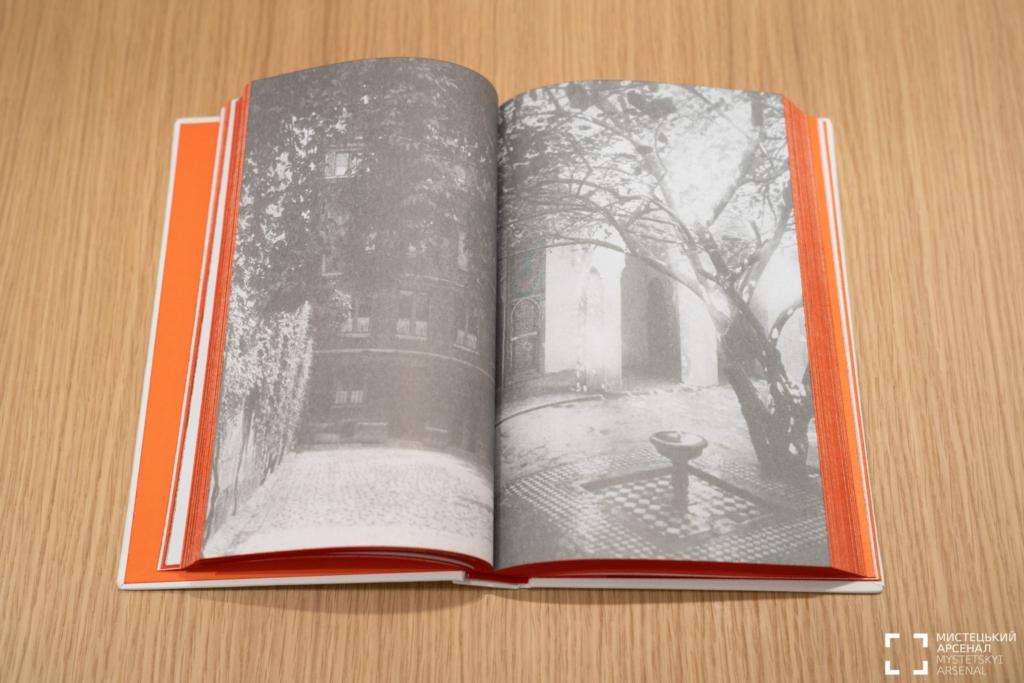 Найкращий книжковий дизайн-2021: книжка Вавилонської бібліотеки відзначена на Книжковому Арсеналі 3