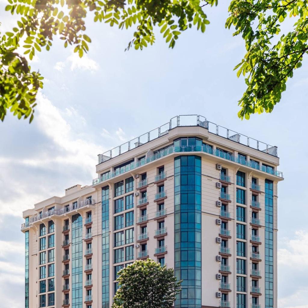 БК Вертикаль увійшла до Ради директорів Конфедерації будівельників України 5