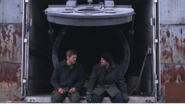Фільм з Романом Луцьким та Надією Левченко змагатиметься за нагороду Венеційського кінофестивалю 1