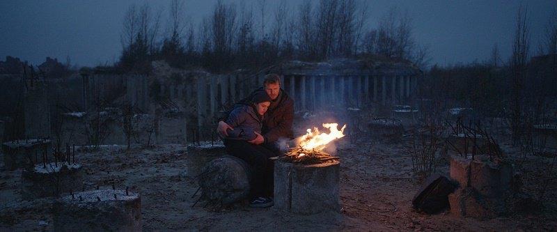 Фільм з Романом Луцьким та Надією Левченко змагатиметься за нагороду Венеційського кінофестивалю 3