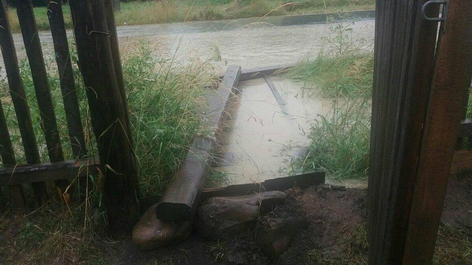 На межі: частина річок Прикарпаття – у передпаводковому стані 1
