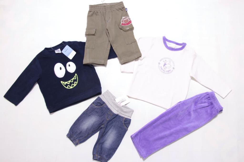 Вибираємо одяг малюкові: все про натуральні тканини і не дуже 1