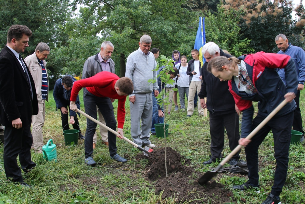 Франківці впорядкували у Польщі сім цвинтарів, де знайшли спочинок Січові стрільці, вояки УГА та УПА 4