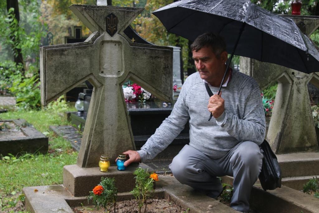 Франківці впорядкували у Польщі сім цвинтарів, де знайшли спочинок Січові стрільці, вояки УГА та УПА 3