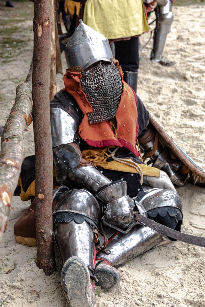 За кубок Короля Данила: у Галичі відбувся лицарський турнір 1